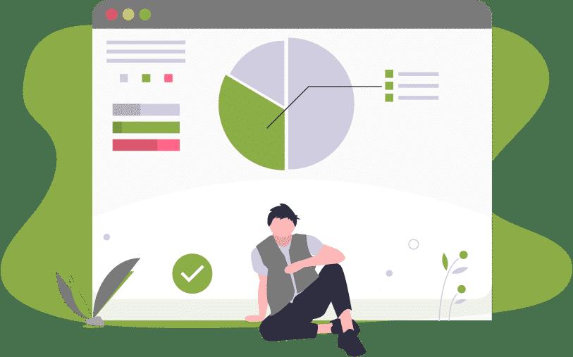 SmartDodos dashboard compleet inzicht in energie
